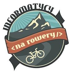 Informatycy na rowery
